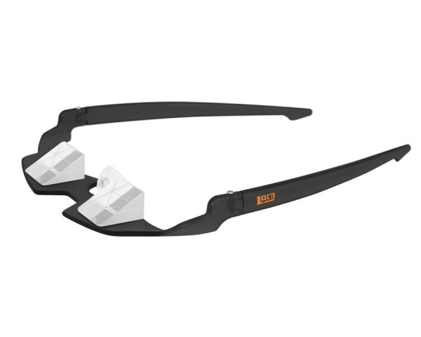 Belay Glasses Comfort black