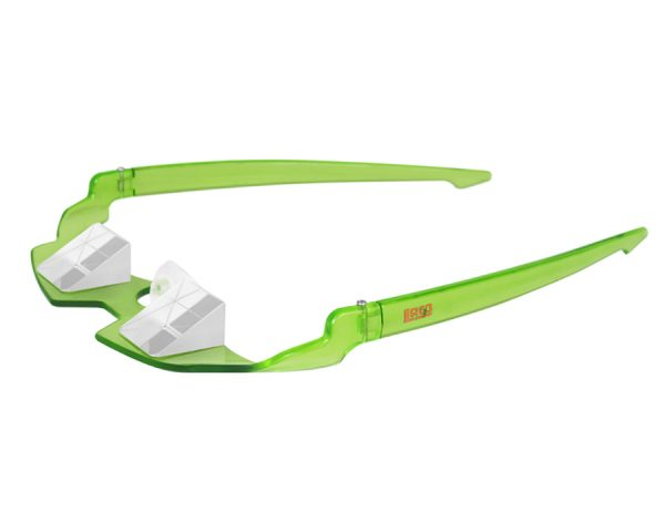 Belay Glasses Comfort green