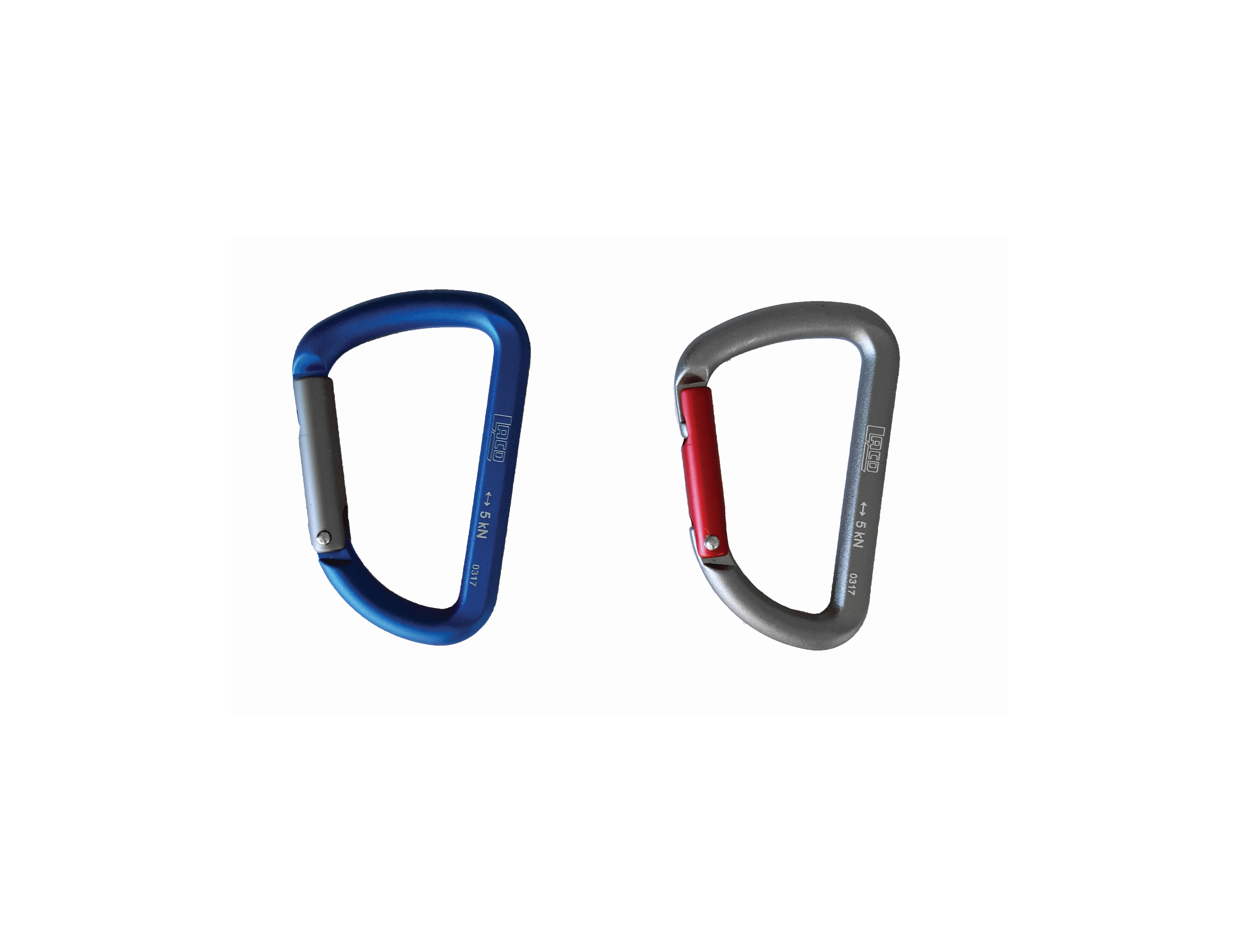 Accessory Biner Straight 65mm