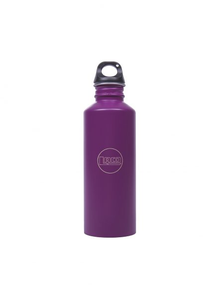 Stainless Steel Bottle Evo 0,75l