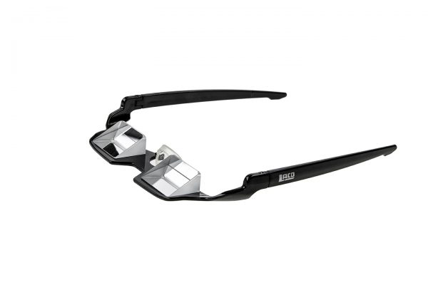 Belay Glasses Comfort 2.0 black