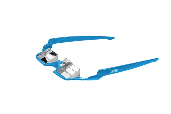 Belay Glasses Comfort 2.0 blue