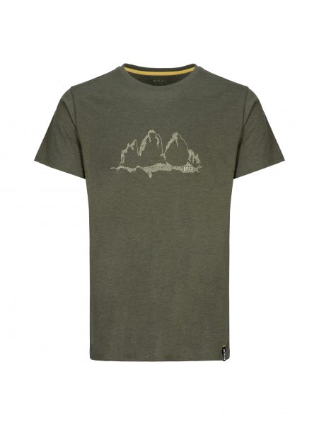 Bellavista T-Shirt RCP