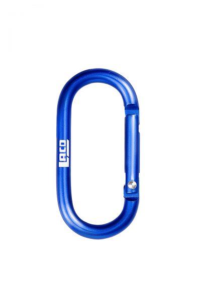 Accessory Biner Oval
