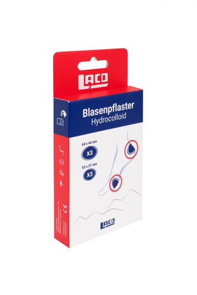 Blister Plaster