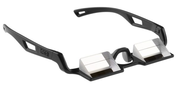Belay Glasses VC black