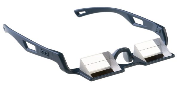 Belay Glasses VC dark rock