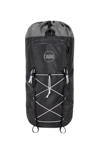 Roll-up Mountain Backpack WP