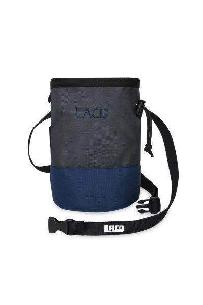 Chalk Bag C2 charcoal