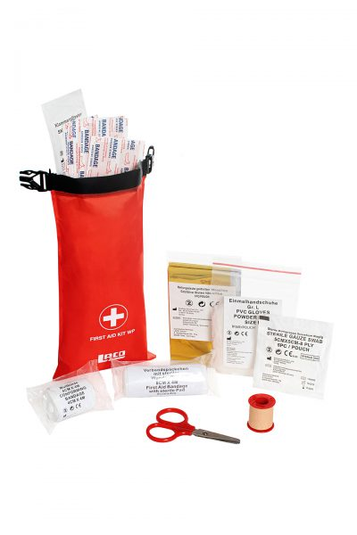 First Aid Kit WP