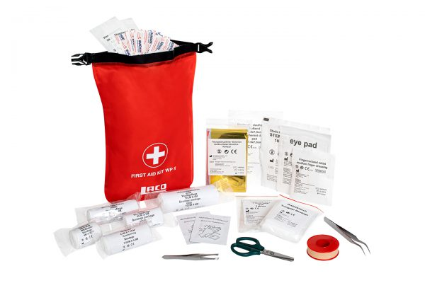First Aid Kit WP II