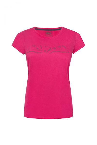 Wetterstein T-Shirt W