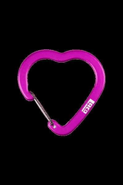 Accessory Biner Heart FS